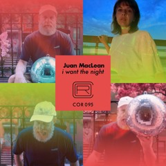 PREMIERE : Juan MacLean - Connected