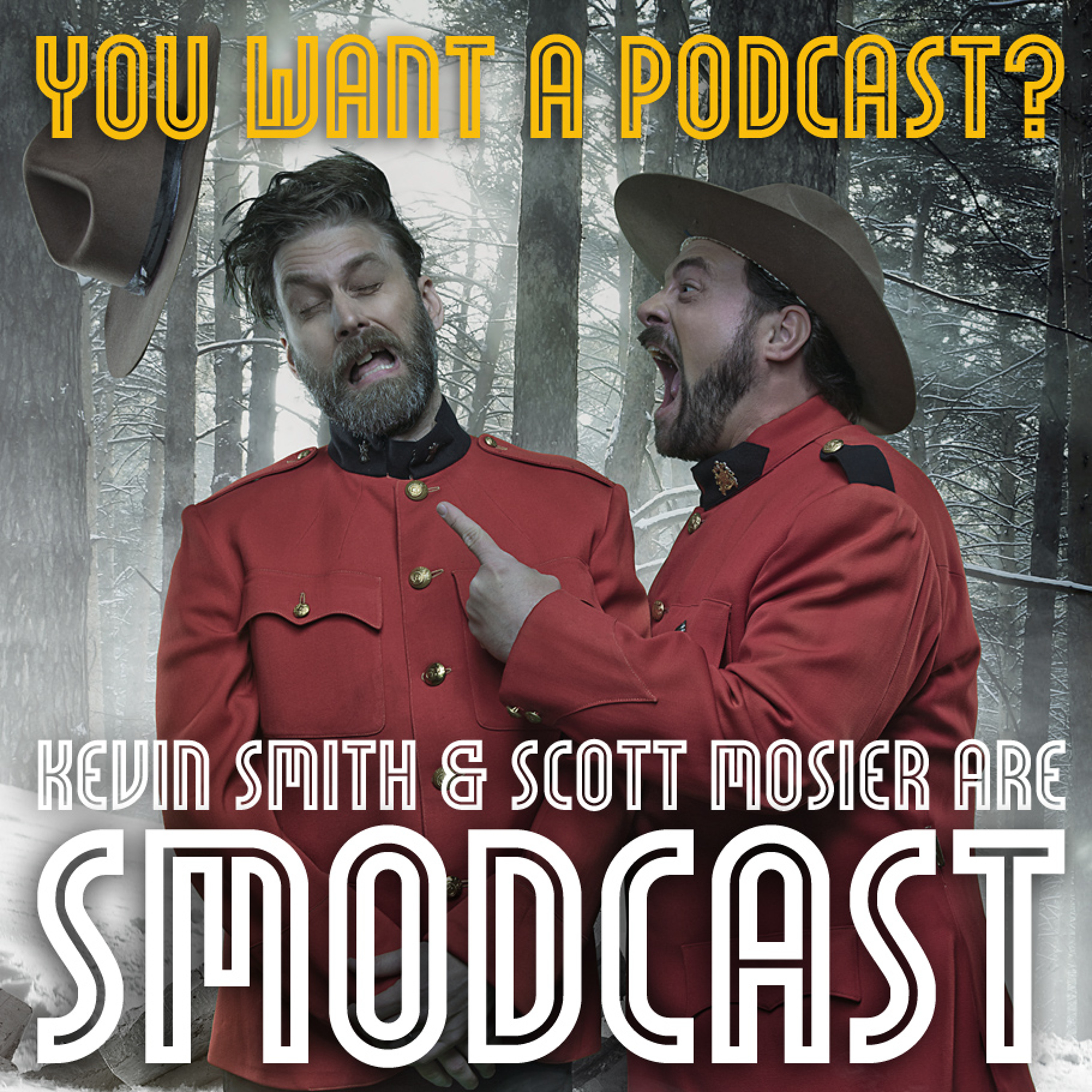 447: With His Bro, Scotty Mo
