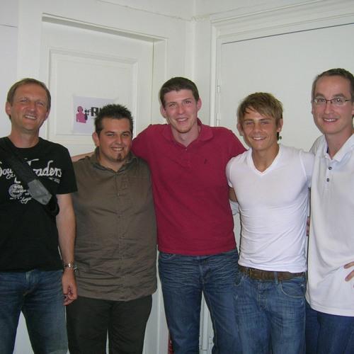 Planète Racing, épisode 36 avec Jean-Marc KUENTZ et Marco ROSENFELDER