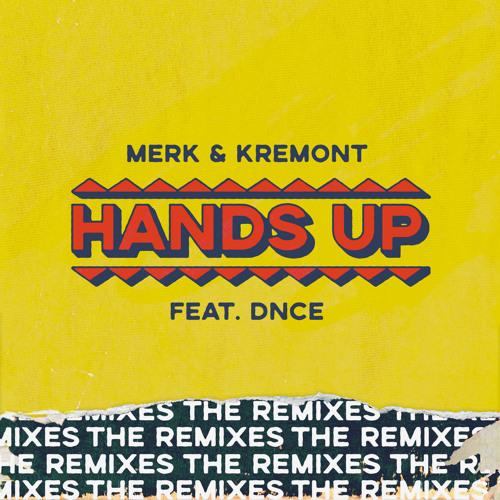 Hands Up (BROHUG Remix) [feat. DNCE]
