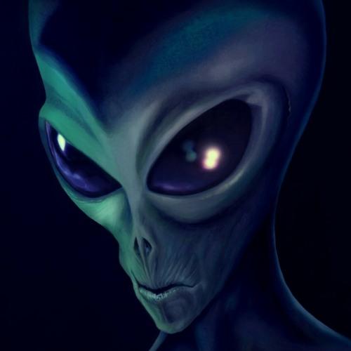 Mr.Spaceman