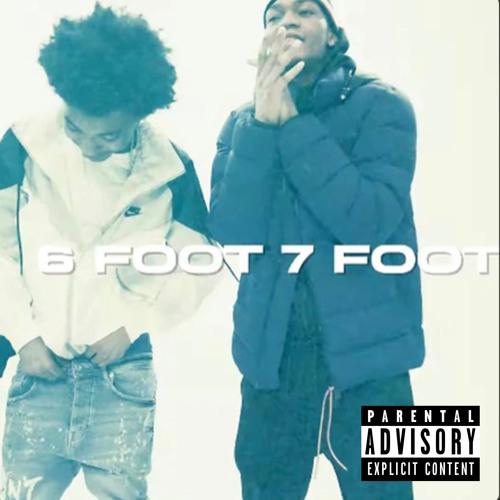 6 Foot 7 Foot (feat. Tazzo B)