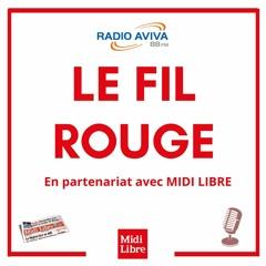 LE FIL ROUGE - MELMOUX CHLOE, PSY, DETTWILLER CINDY, COACH SPORTIF - 100921