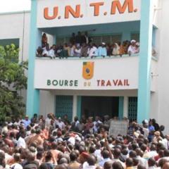 Mali: l'UNTM espère une réduction du train de vie de l'État