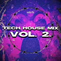 Tech House Mix Vol. 2