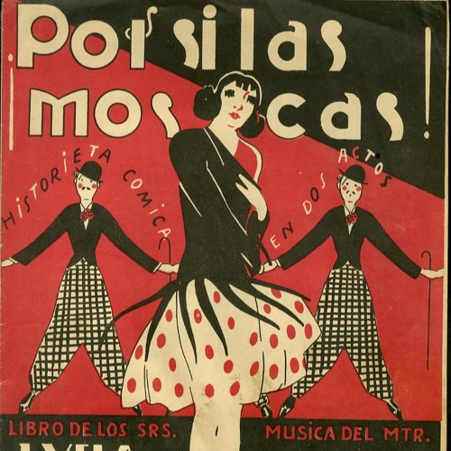 Por si las moscas (1929)