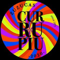 Zuzucas 2020 - Currupio (40º à l'ombre Mix)