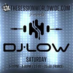 DJ Low Radio Show #030