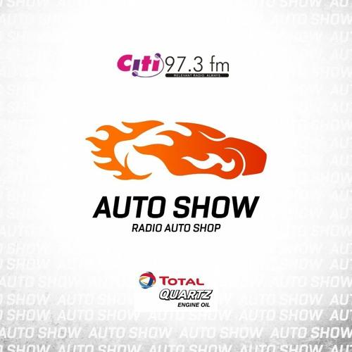 Auto Show: Time with Toyota Ghana