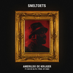 Sneltoets (feat. Kid de Blits)
