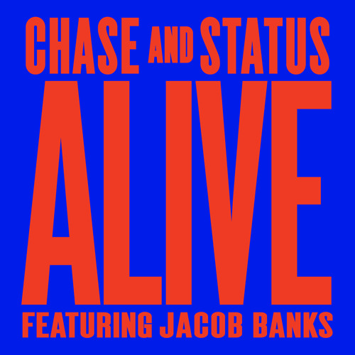 Alive (TCTS Remix) [feat. Jacob Banks]