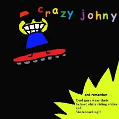 crazy johnny