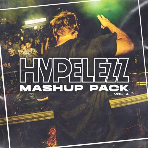 Hypelezz Mashup Pack Vol. 4