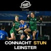 Download Connacht stun Leinster, Ulster go 10 from 10, and Lions Tour in doubt Mp3