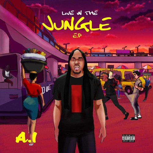Live In The Jungle Image