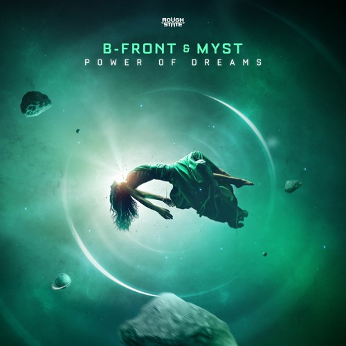 B-Front & MYST - Power Of Dreams