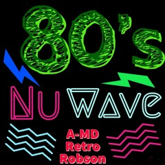 Awesome 80's MegaMix Vol 7 New Wave