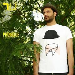 True Underground 36 | Phonique