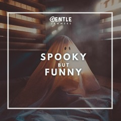 Spooky But Funny