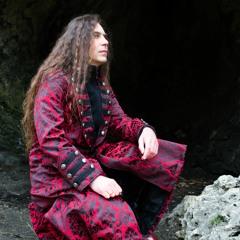 Marcanus ist Markus Reiser: mit Didgeridoo bei ATTI-TUNE