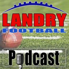 Chris Landry 10 - 28 - 21