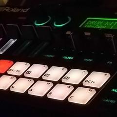 Orange - MC-101