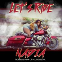 Nadia Thee Prima Donna ft Digga Da Hypeman-Ride It