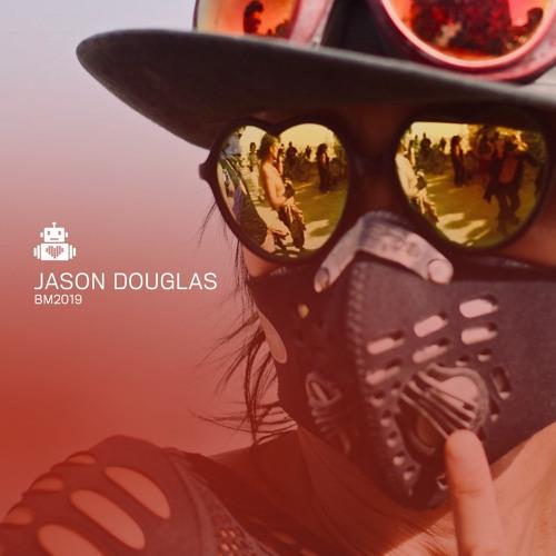 Jason Douglas - Robot Heart - Burning Man 2019