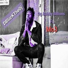 Og Bobby Billions Ft. Mo3 - Outside - Chopped And Screwed