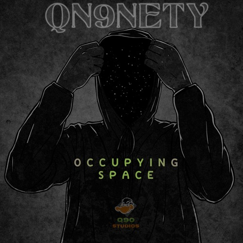 Occupying space