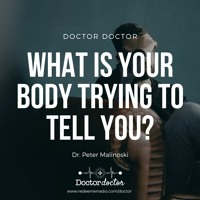 DD #192 - Listen to Your Body; It's Smarter Than You Think