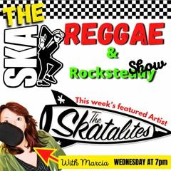 The Ska Reggae & Rocksteady Show - 10.02.21