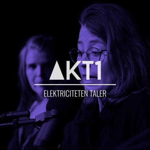 ELEKTRICITETEN TALER - live på DOKK1