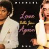 Michael Jackson & Dua Lipa - Love Billie Jean Again mp3