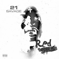 21 Savage - Red Opps (prod. cbxrk)