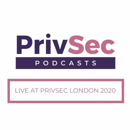 Live @ PrivSec London - Tash Whitaker & Rowenna Fielding - Health and Data Protection FAQs