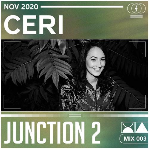 Junction 2 Mix Series 003 - Ceri