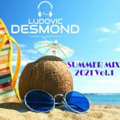 LUDOVIC DESMOND IBIZA SUMMER 2021