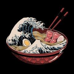 """Waves"" Japanese Type Beat  (Prod. Ambitions)"