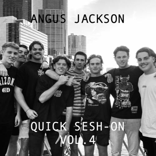 Quick Sesh-on Vol.4