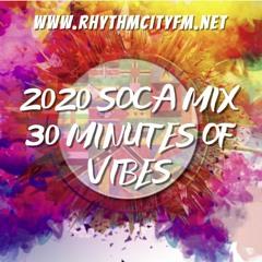 SOCA 2020 30 MIN