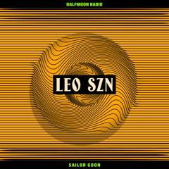 HALFMOON RADIO: LEO SZN
