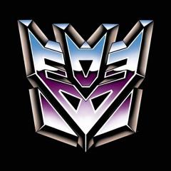 Ironhide - Decepticon