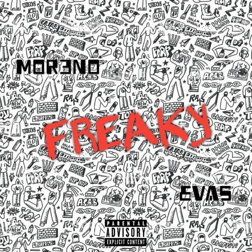 MOR3NO - Freaky (ft Evas Baby)