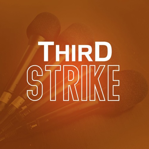 Third Strike #5 - Sylvain Sarrailh + Forest Of Liars