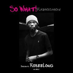 So What Radioshow 342/RobeeLong