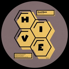PREMIERE: Ken@Work - Move On Up  [Hive Label]