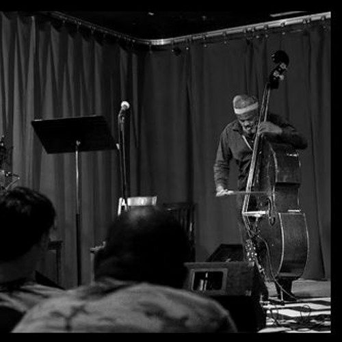 03 - Audrey Chen Henry Grimes cello / violin