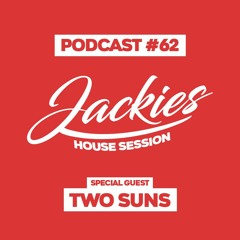 """Jackies Music House Session #62 - """"Two Suns"""""""