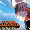 X - Catapult   My Hero Academia Heroes Rising
